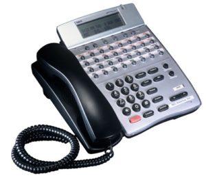 NEC phones