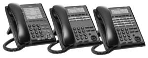 NEC telephone installers