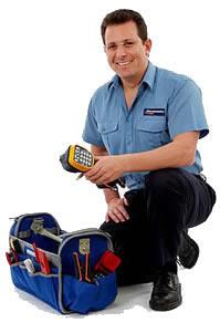 telephone technicians