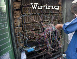 telephone wiring
